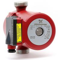 Grundfos UP20-45 N 150 1x230V 50Hz 9H насос гвс