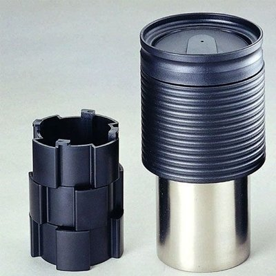 Ezetil ColdKing CanCooler Set 12V для напитков