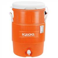 Igloo 5 Gal Orange для пикника