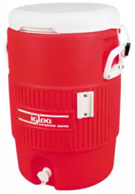 Igloo 5 Gal St Red