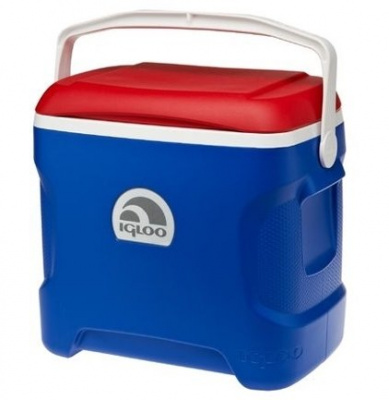 Igloo Contour 30Qt Патриот