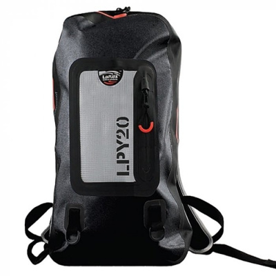 LaPlaya Back Pack 20 black